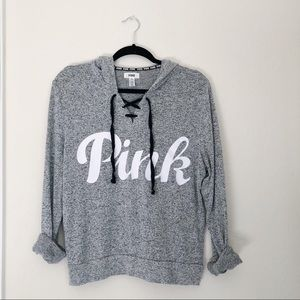 PINK by Victoria's Secret soft sweatshirt